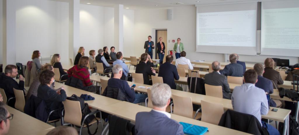 EADT e.V. Konsensus-Konferenz (© A. Kieschnick)