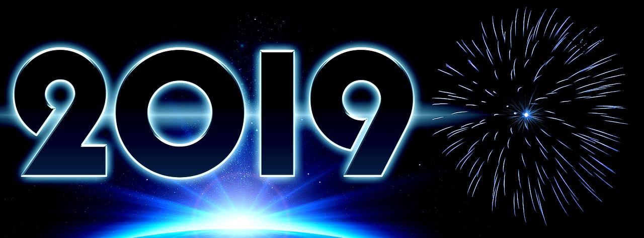 Zahntechnik Mehlhorn wünscht ein gutes Jahr 2019